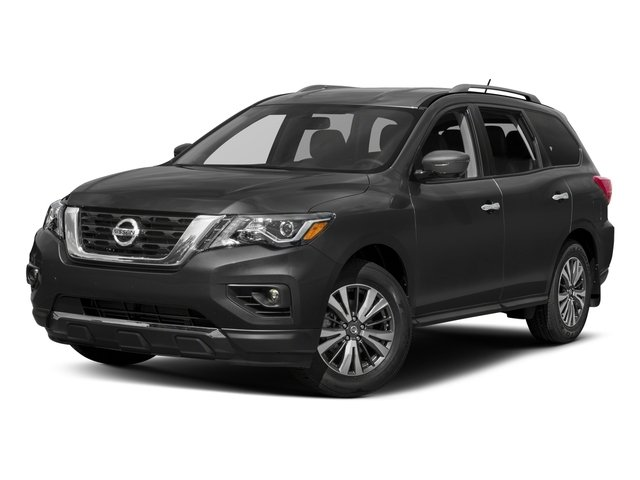 Dealer Video - 2017 Nissan Pathfinder 4x4 SL - 16574641