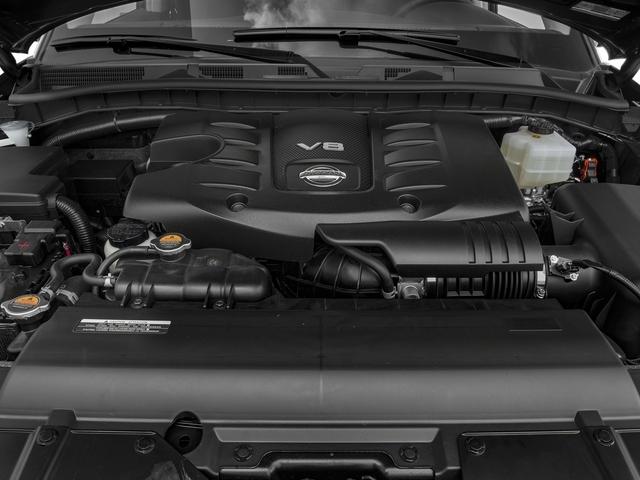 2017 Used Nissan Armada 4x4 Platinum at WeBe Autos Serving Long Island, NY,  IID 18383073