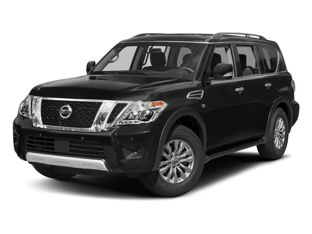 Dealer Video - 2017 Nissan Armada 4x4 SV - 17064907