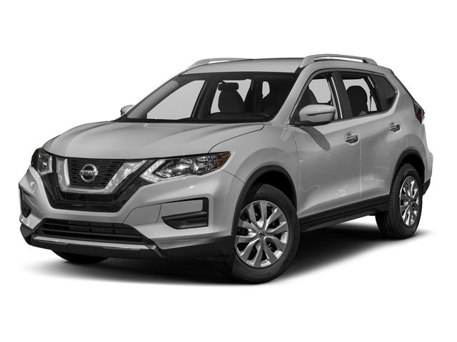 Dealer Video - 2017 Nissan Rogue 2017.5 AWD SV - 16791128