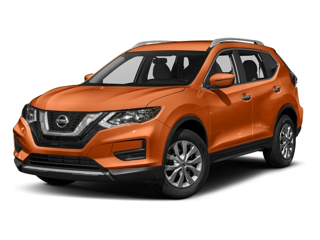 Dealer Video - 2017 Nissan Rogue 2017.5 AWD S - 16752950