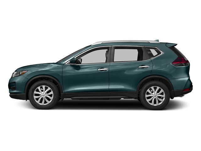 2017 Nissan Rogue FWD S - 16043013 - 0