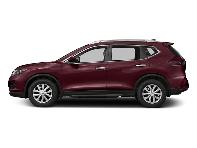 2017 Nissan Rogue 2017.5 AWD SL - 18566909 - 0