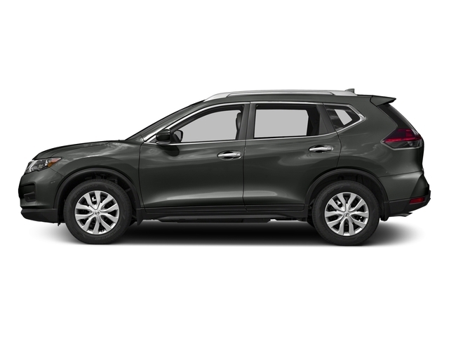 Dealer Video - 2017 Nissan Rogue 2017.5 AWD SV - 16858912