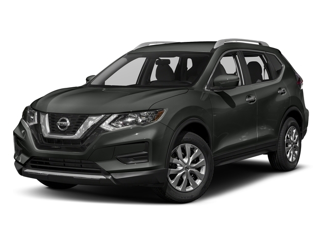 Dealer Video - 2017 Nissan Rogue 2017.5 AWD SV - 16838974