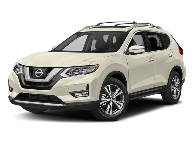 Dealer Video - 2017 Nissan Rogue 2017.5 AWD SL - 16609807