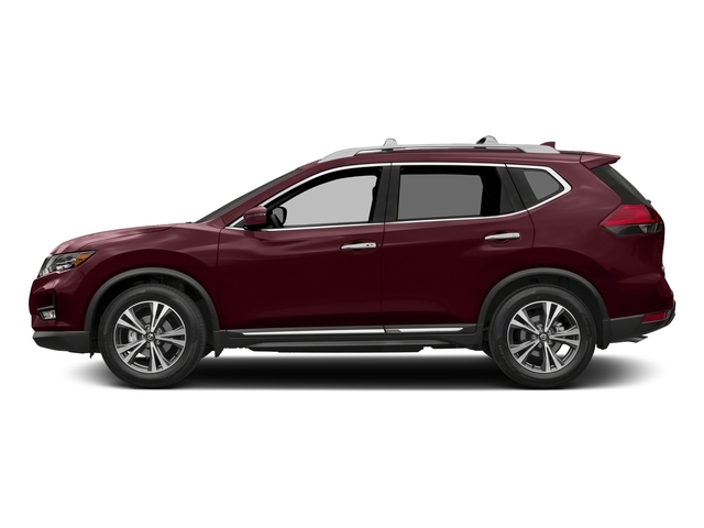 Dealer Video - 2017 Nissan Rogue 2017.5 AWD SL - 17111862
