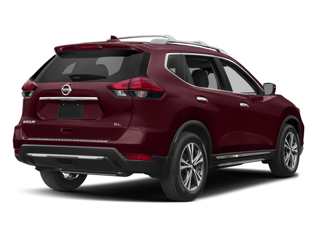 2017 Nissan Rogue 2017.5 AWD SL - 17111788 - 2