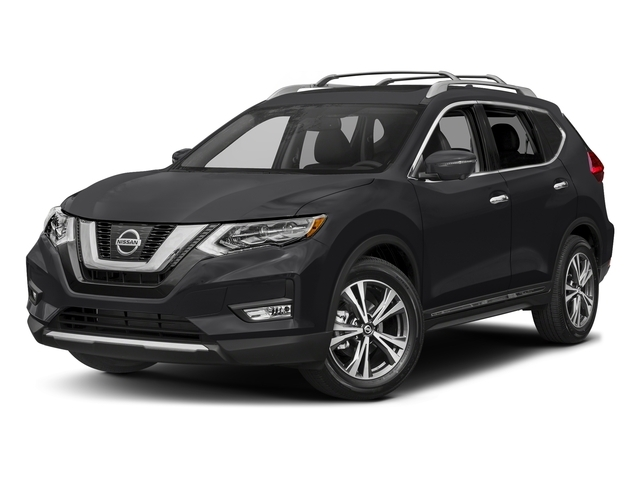Dealer Video - 2017 Nissan Rogue 2017.5 AWD SL - 16521315