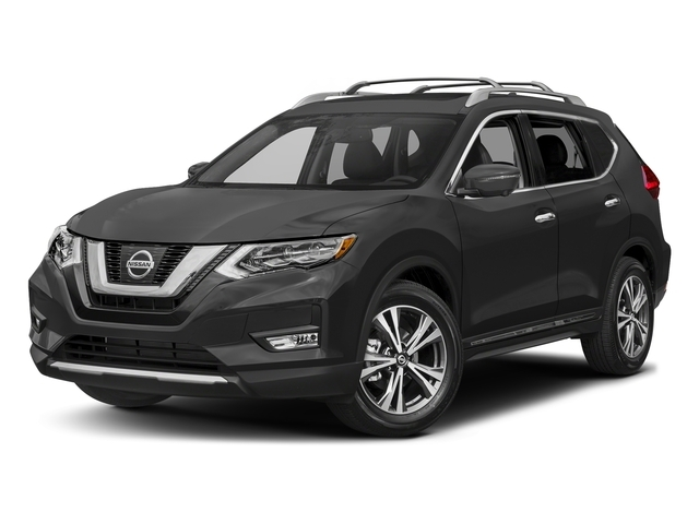 Dealer Video - 2017 Nissan Rogue 2017.5 AWD SL - 16563768