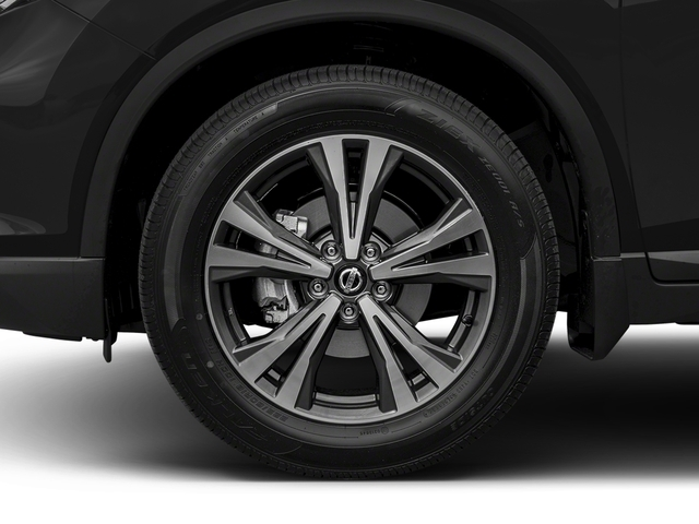 2017 Nissan Rogue 2017.5 AWD SL - 17111788 - 9
