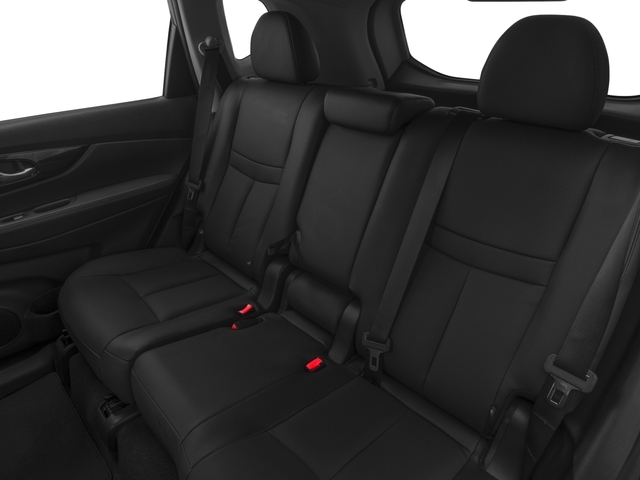 2017 Nissan Rogue AWD SL - 17111884 - 12
