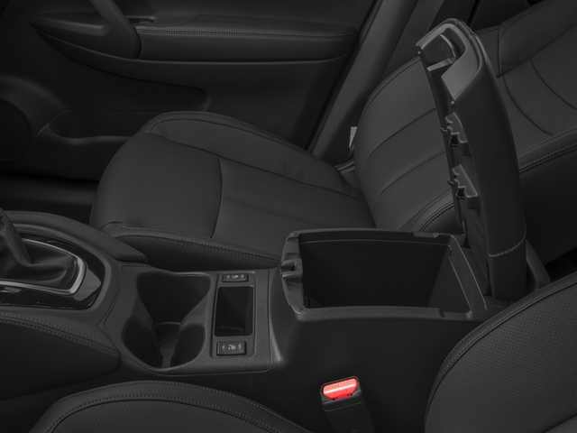 2017 Nissan Rogue AWD SL - 17111884 - 13