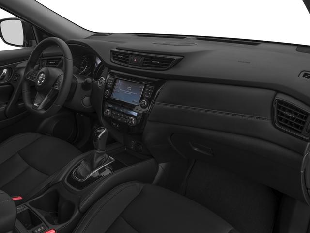 2017 Nissan Rogue 2017.5 AWD SL - 17111788 - 14