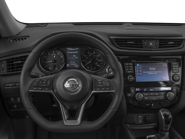 2017 Nissan Rogue AWD SL - 17111884 - 5