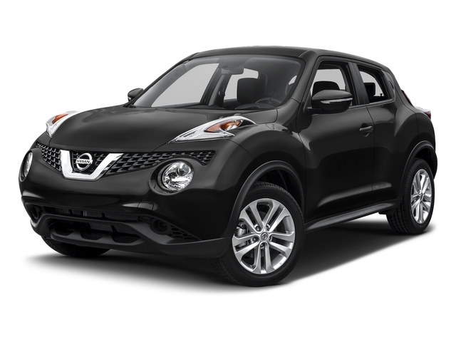 2017 Nissan JUKE AWD S - 17111780 - 1