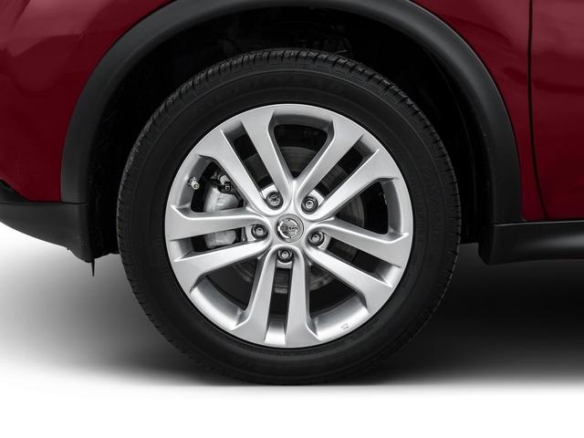 2017 Nissan JUKE AWD S - 17111780 - 10