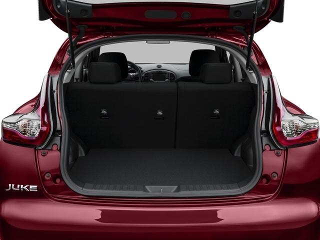 2017 Nissan JUKE AWD S - 17111780 - 11