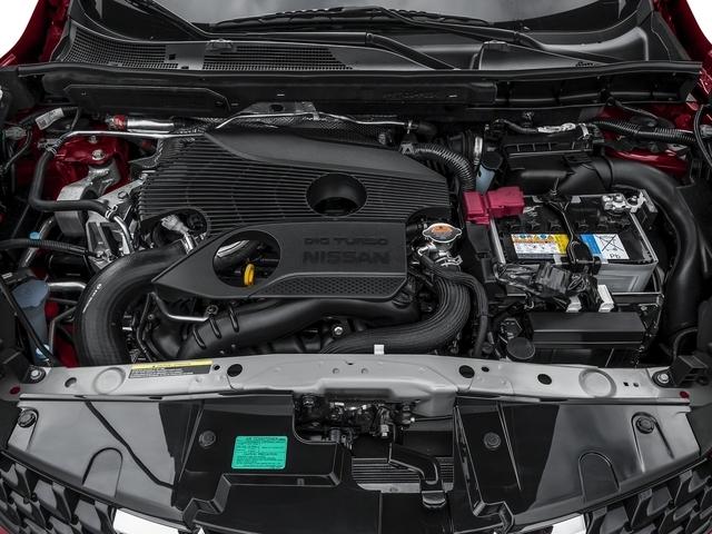 2017 Nissan JUKE AWD S - 17111780 - 12