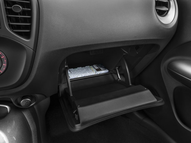 2017 Nissan JUKE AWD S - 17111780 - 14