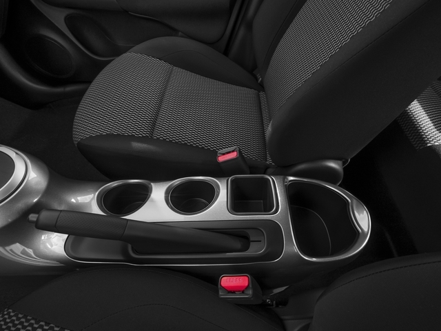 2017 Nissan JUKE AWD S - 17111780 - 15