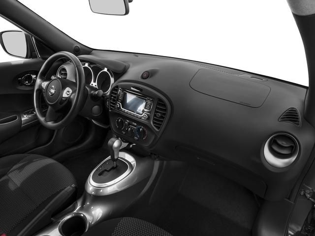 2017 Nissan JUKE AWD S - 17111780 - 16
