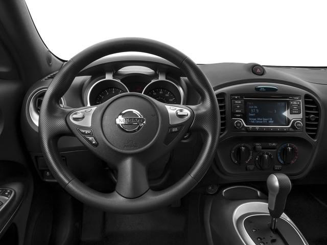 2017 Nissan JUKE AWD S - 17111780 - 5