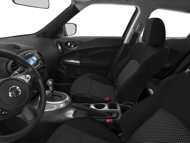 2017 Nissan JUKE AWD S - 17111780 - 7