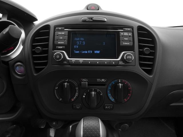 2017 Nissan JUKE AWD S - 17111780 - 8
