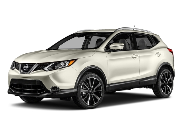 2017 used nissan rogue sport fwd sl at tomlinson motor for Tomlinson motors gainesville florida