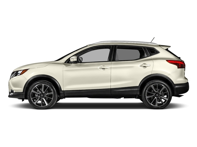 2017 New Nissan Rogue Sport Awd Sl At Lewis Nissan Serving