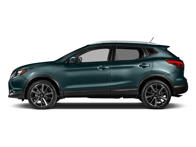 2017 Nissan Rogue Sport Awd Sl 17111844 0