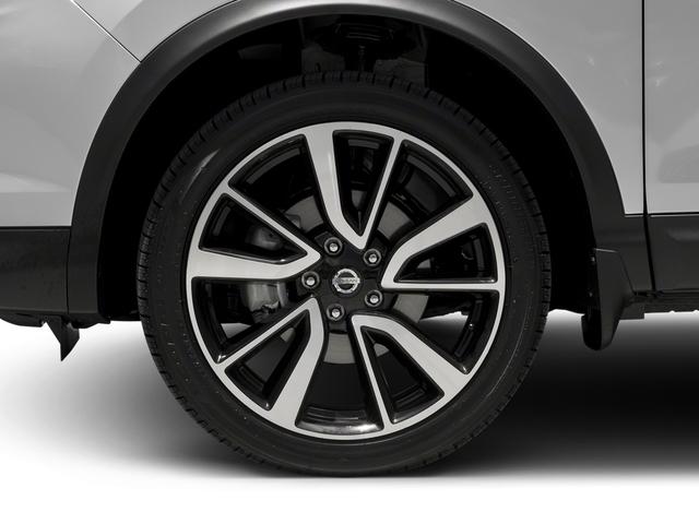 2017 Nissan Rogue Sport AWD SL - 17111802 - 9