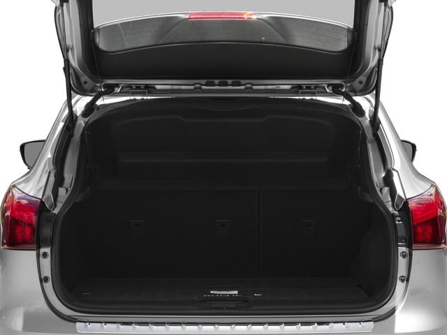 2017 Nissan Rogue Sport AWD SL - 17111802 - 10