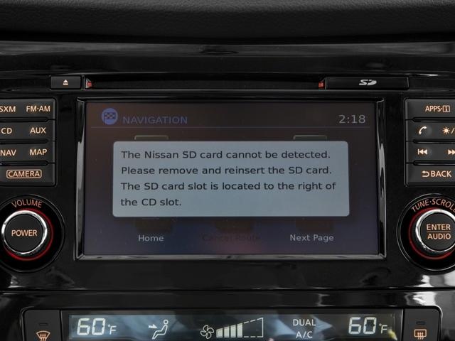 2017 Nissan Rogue Sport AWD SL - 17111802 - 15