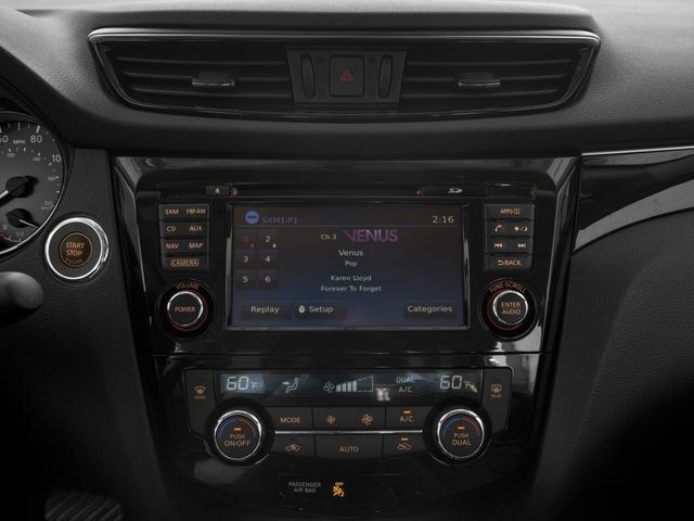2017 Nissan Rogue Sport AWD SL - 17111802 - 8