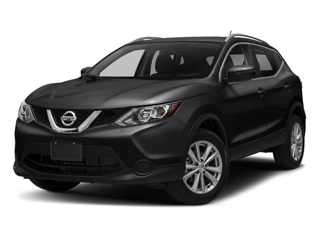 Dealer Video - 2017 Nissan Rogue Sport AWD SV - 16829944