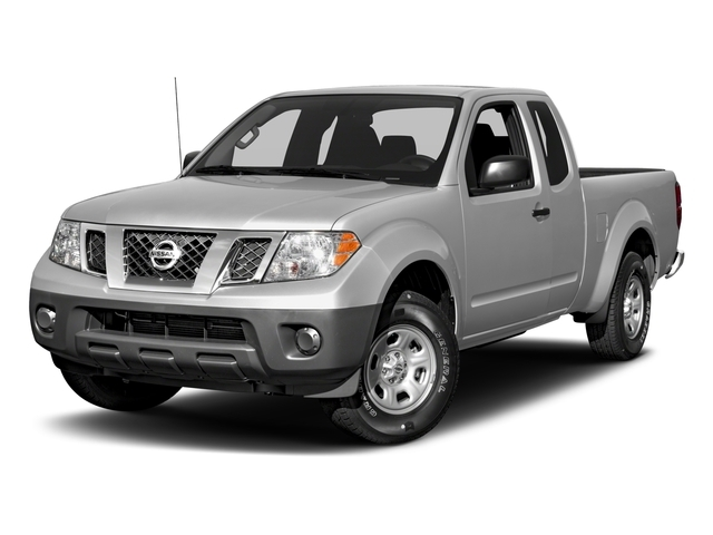 2017 Nissan Frontier King Cab 4x2 S Automatic - 16610784 - 1