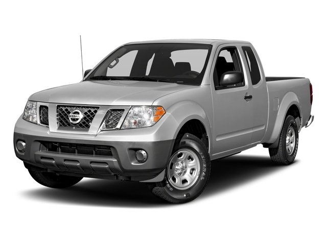 2017 Nissan Frontier King Cab 4x2 S Automatic - 17111737 - 1