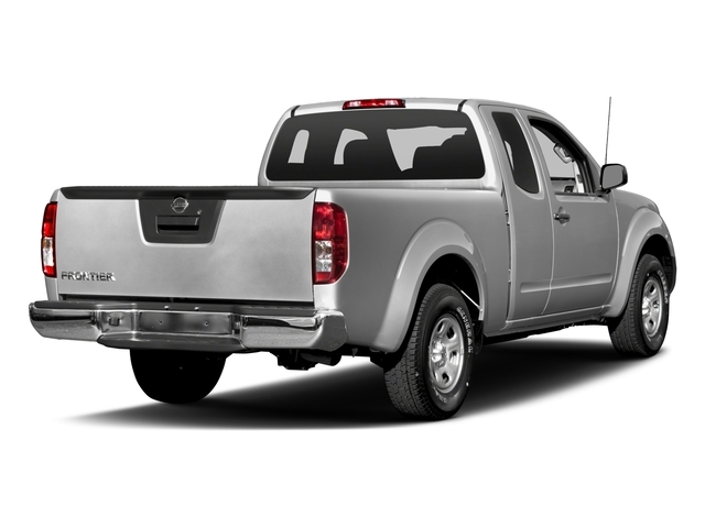 2017 Nissan Frontier King Cab 4x2 S Automatic - 16610784 - 2