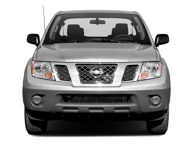 2017 Nissan Frontier King Cab 4x2 S Automatic - 17111737 - 3