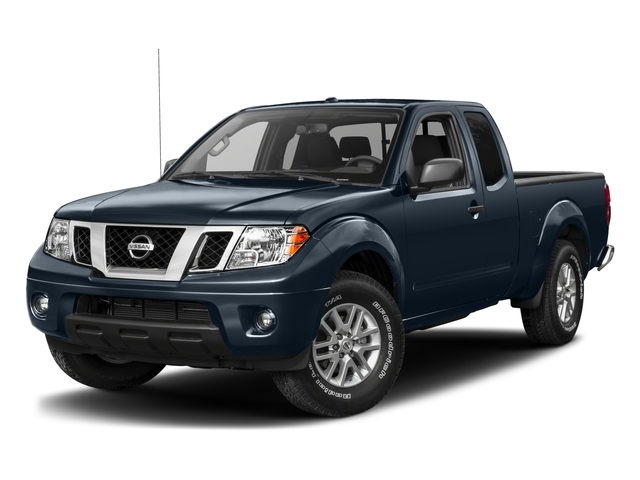 2017 Nissan Frontier King Cab 4x2 SV Manual - 16508416 - 1
