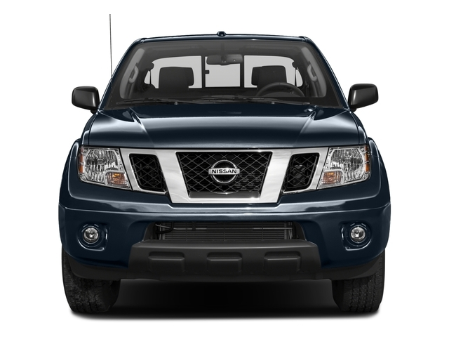2017 Nissan Frontier King Cab 4x2 SV Manual - 16508416 - 3