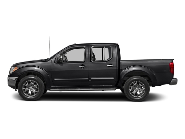 2017 Nissan Frontier Crew Cab 4x2 SL Automatic - 16107409 - 0