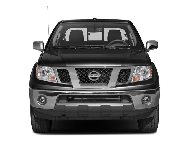 2017 Nissan Frontier Crew Cab 4x2 SL Automatic - 16107409 - 3