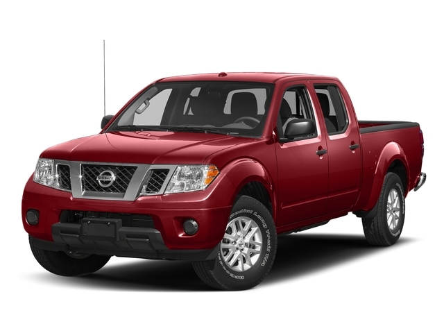 2017 Nissan Frontier Crew Cab 4x2 SV V6 Automatic - 18504897 - 1