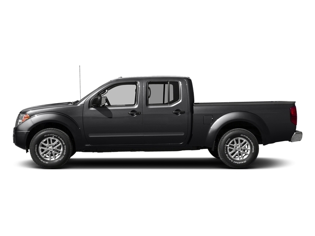 2017 Nissan Frontier Crew Cab 4x2 SV V6 Automatic - 17748285 - 0