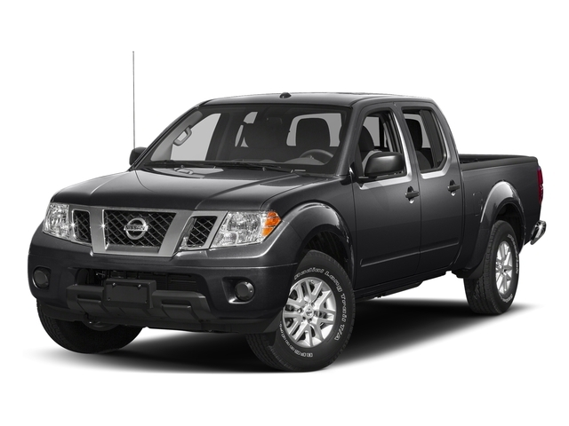 2017 Nissan Frontier Crew Cab 4x2 SV V6 Automatic - 17748285 - 1