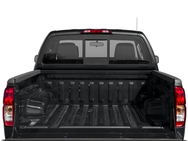 2017 Nissan Frontier Crew Cab 4x4 SV V6 Manual - 17111804 - 11