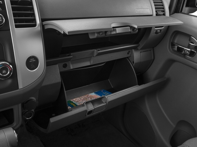 2017 Nissan Frontier Crew Cab 4x4 SV V6 Manual - 17111804 - 14